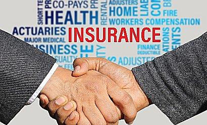 Insurance Agents Service Area